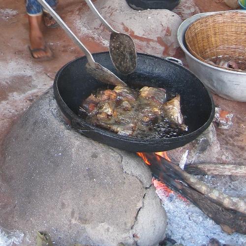 Brasier cuisine