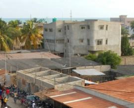 Premières impressions à Cotonou
