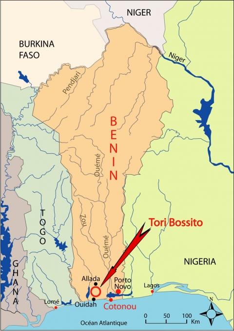 Tori Bossito