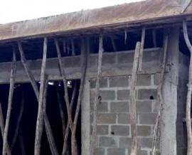 Dalles de toit, dalles de sol