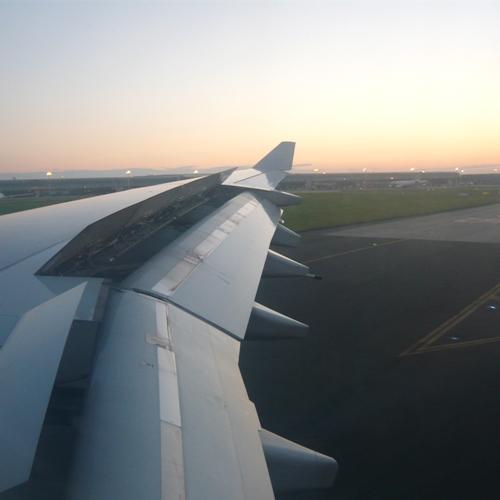 Avion Paris Cotonou