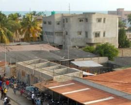 Première mission humanitaire au Bénin