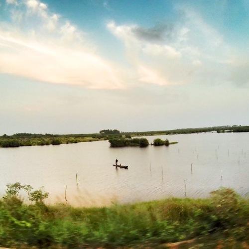 Pêche Ouidah