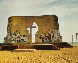 Ouidah et le village de pêcheurs