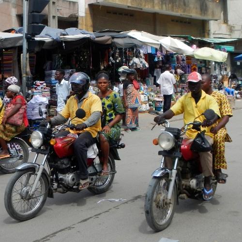 Zem Cotonou