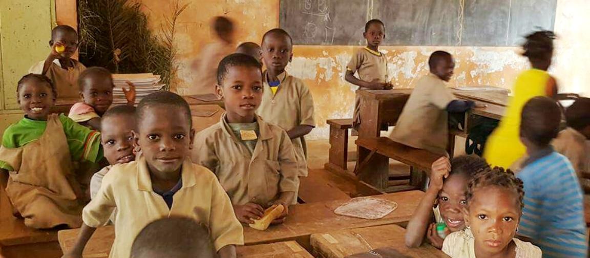 Ecole Azohouè Aliho