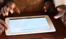 Education numérique Afrique