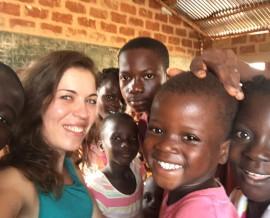 Ma première mission humanitaire en Afrique au Bénin