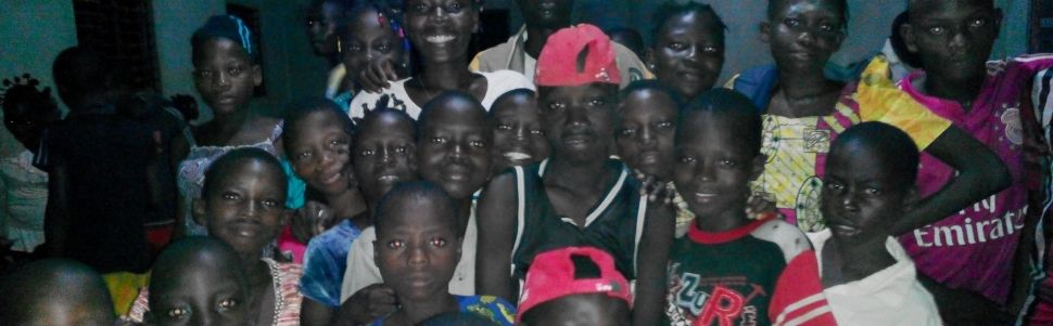 Orphelins Afrique