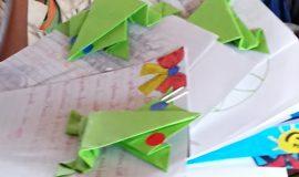 Lettres enfants