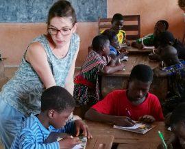 Une mission humanitaire pour les 20 ans de Lola
