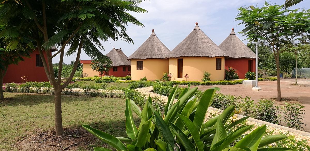 Centre Shammesh Bénin