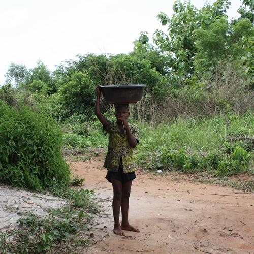Transport eau