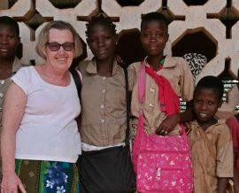 Deuxième mission éducation de Marie-Annick