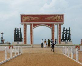 Ouidah, capitale culturelle du Bénin