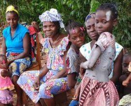 Bénin, mission sanitaire d'octobre 2019