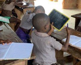 Les deux missions de Madel – le retour au Bénin
