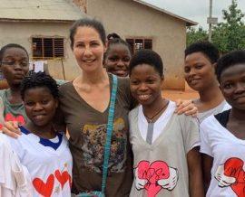 Les deux missions de Madel – la découverte du Bénin