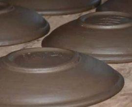 Les poteries de Sè