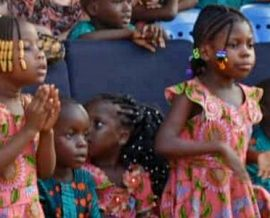 Comment Françoise a vécu sa mission au Bénin