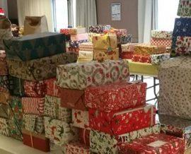Noël à Auray avec les plus précaires