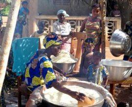Nos années humanitaires au Bénin